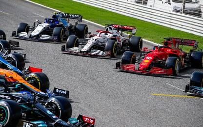 Gara sprint già in questa stagione: ok per 3 GP