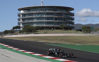 GP Portogallo: Hamilton a caccia della 100^ pole