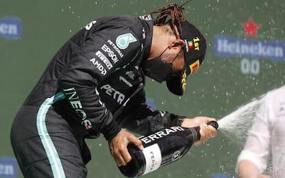 """Hamilton guarda avanti: """"Pensiamo a Barcellona"""""""