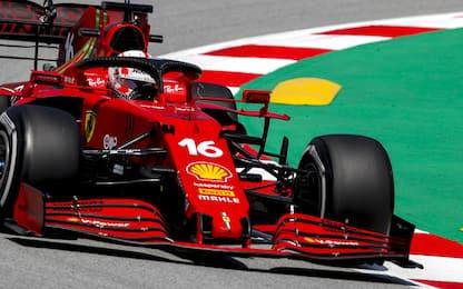 """Brawn: """"Ferrari non lontana dalla Mercedes"""""""