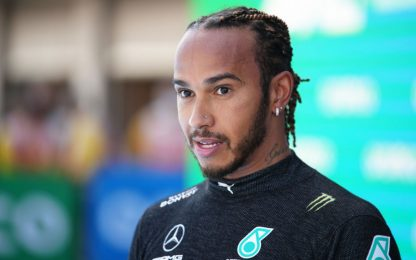 Non solo le 100 pole: tutti i record di Hamilton