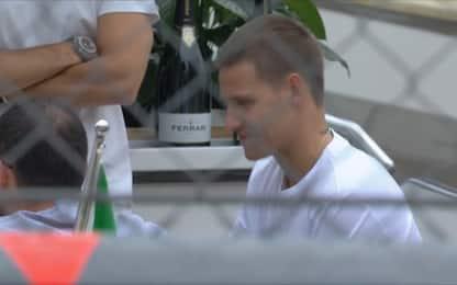 Quartararo a Monaco: segue il sabato della F1