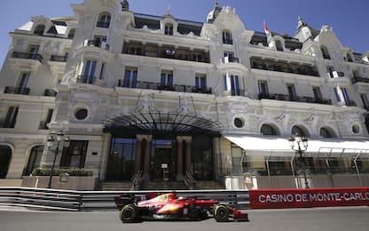 Ferrari, gioia congelata. Ma sognare è lecito