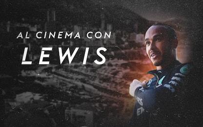 """Hamilton, """"Secret cinema Monaco"""": alle 13 su Sky"""