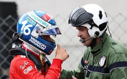 GP Monaco, gli orari delle repliche su Sky