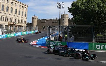 Baku sconvolge il Mondiale: stop ai dominatori