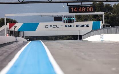 """GP Francia, come si affronta il """"Paul Ricard"""""""
