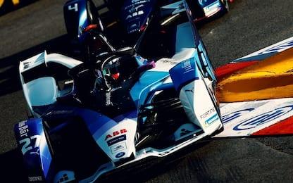 Formula E in Messico: gli orari delle gara