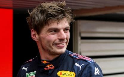 """Verstappen: """"Sarà grande lotta a ogni gara"""""""