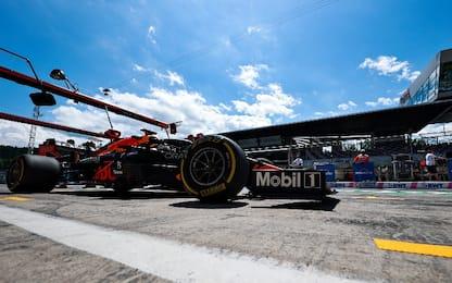 GP Austria, tutti gli orari del weekend su Sky