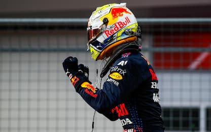 """Verstappen cala il tris: """"Ora completare l'opera"""""""