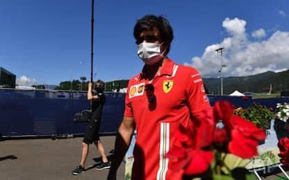 """Sainz: """"Nulla da invidiare alla McLaren"""""""