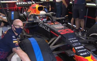 Verstappen dopo Silverstone: com'è messo il motore