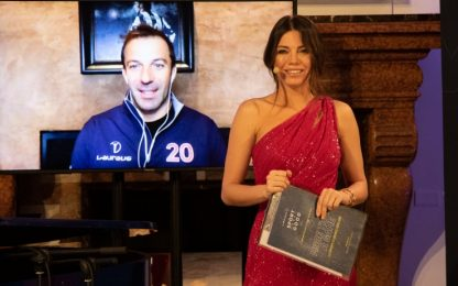 """Laureus F1 Charity Night"" torna il 9 settembre"