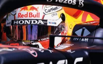 "Verstappen, Honda conferma: ""Motore ok"""