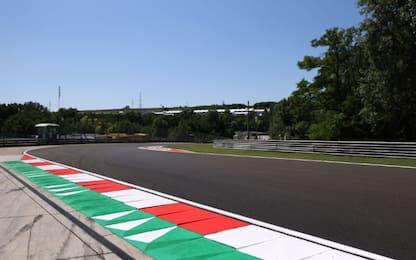 Hungaroring, le repliche del GP su Sky