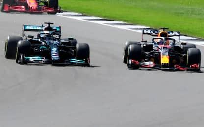 Verstappen-Hamilton, il duello può riprendere