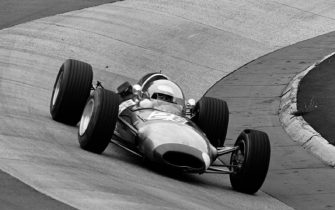 German GP 1967 NurburgringKurt Ahrens - Protos Cosworth(F2)Photo: LAT ARCHIVE