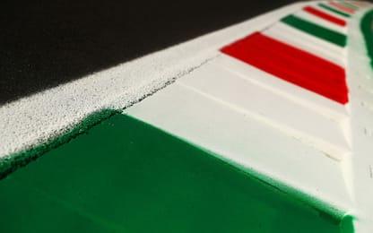 Monza, il Tempio della velocità: curve e aneddoti