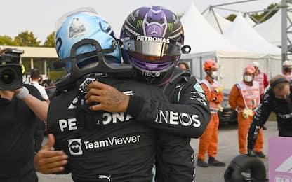 Colpaccio Bottas: Hamilton ha un alleato in più