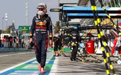 """Verstappen replica: """"Fatto tutto correttamente"""""""