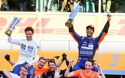 Formula 1, l'analisi tecnica del GP di Monza
