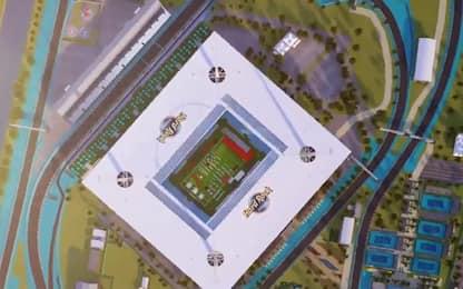 GP Miami, ecco la data: si corre l'8 maggio 2022