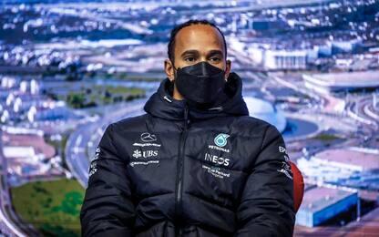"""Hamilton: """"Marko? Non ascolto questi individui"""""""