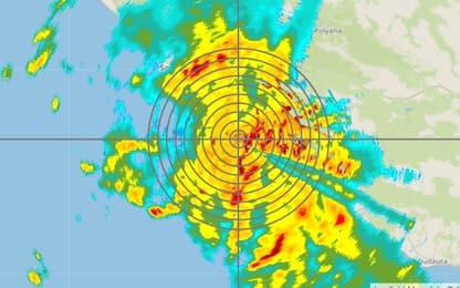 La pioggia non molla Sochi: libere 3 cancellate