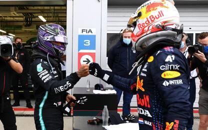 F1 aperta e imprevedibile: da 9 anni non era così