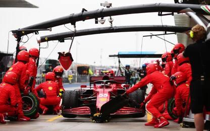 Perché Sainz esce più forte dal GP della Turchia