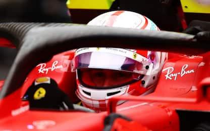Leclerc, delusione comprensibile. Meritava altro