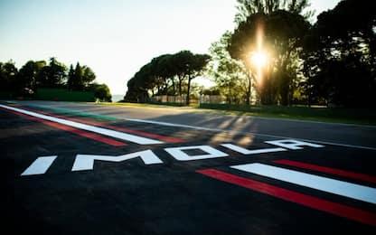F1 2022 con 23 GP: l'Italia raddoppia con Imola