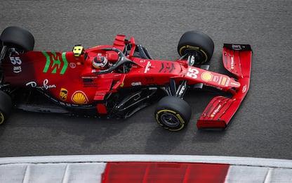Ferrari, altri passi in avanti della nuova PU