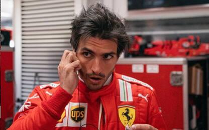 Ferrari nel destino: la carriera di Carlos Sainz