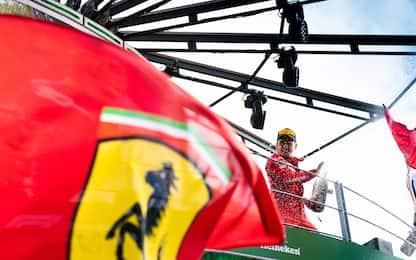 Leclerc uomo Ferrari: carriera da 'Predestinato'