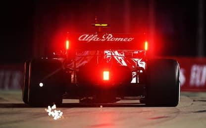 L'Alfa e la F1: le tre fasi di una storia d'amore