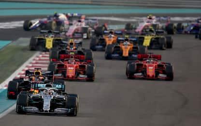 F1 2020, come sarà? 10 consigli ai 10 team. FOTO