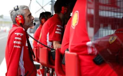 Arrivabene, Ferrari e Juve: la storia con la Rossa
