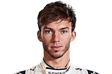 image Pierre GASLY