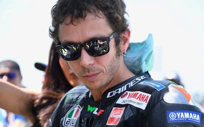 """Rossi: """"In Giappone proveremo nuove soluzioni"""""""