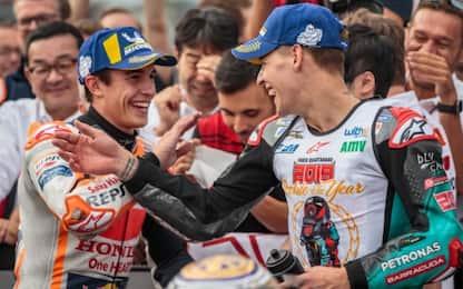 MotoGP, la caccia a Marquez riparte in Australia