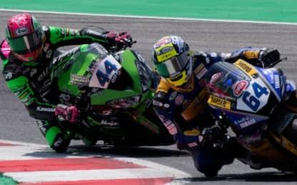 Superbike, gran finale in Qatar: il programma