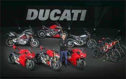 Ducati World Première: ecco le novità 2020