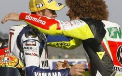 Sic, il ricordo di Rossi. FOTO