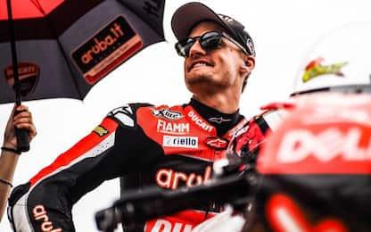 SBK, Davies il più veloce nel giovedì del Qatar