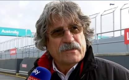 """Simoncelli: """"A Moto2 e Moto3 chi ci pensa?"""". VIDEO"""