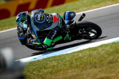GP Australia: Foggia a punti. Rammarico Vietti