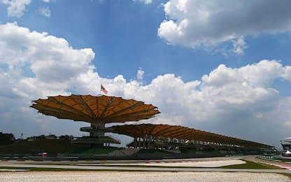 GP Malesia, la guida tv: gara di MotoGP alle 8