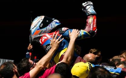 Malesia, il racconto delle gare di Moto2 e Moto3